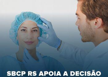 SBCP concorda com decisão da Justiça que proíbe biomédicos de realizarem procedimentos estéticos invasivos