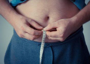 Obesidade é como um câncer